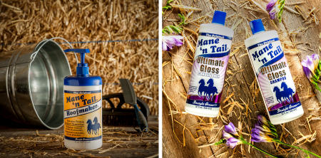Assignment Photography - Still Life Photography: National Product Line - Social Media Marketing
